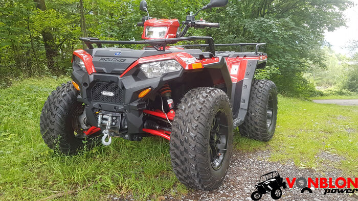 POLARIS SPORTSMAN 1000 XP SPORT