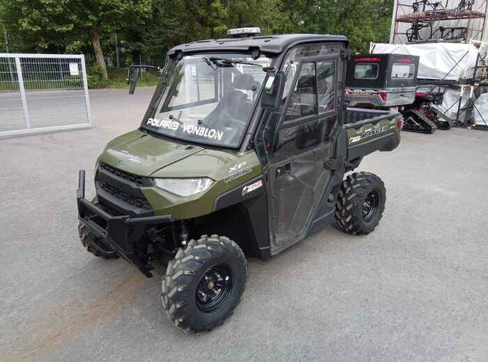 POLARIS RANGER 1000 XP 4x4 ALLRAD