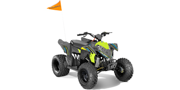 POLARIS OUTLAW 110 LIME SQUEEZE